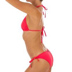 Bikinibroekje met striksluiting dames SOFY KORAAL