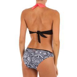 Haut de maillot de bain femme push up avec coques fixes ELENA MAORI