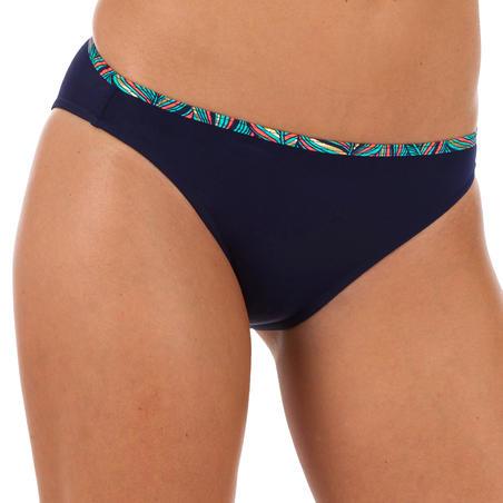 Panty de bikini mujer CLÁSICA NINA FOLY