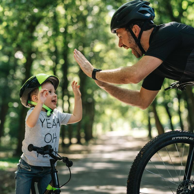 barn cykel sport