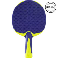 FR130 / PPR 130 Outdoor Free Ping Pong Bat - Indigo
