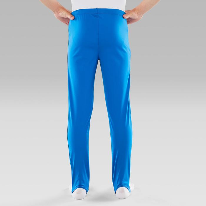 Sokol Gymnastique Artistique Masculine (GAM) Bleu