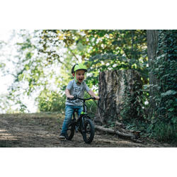 Laufrad Mountainbike Kinder 12 Zoll Run Ride 900