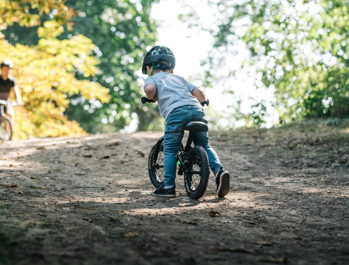 Développer ses muscles en vélo