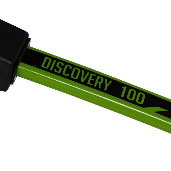 射箭運動弓Discovery 100 - 綠色