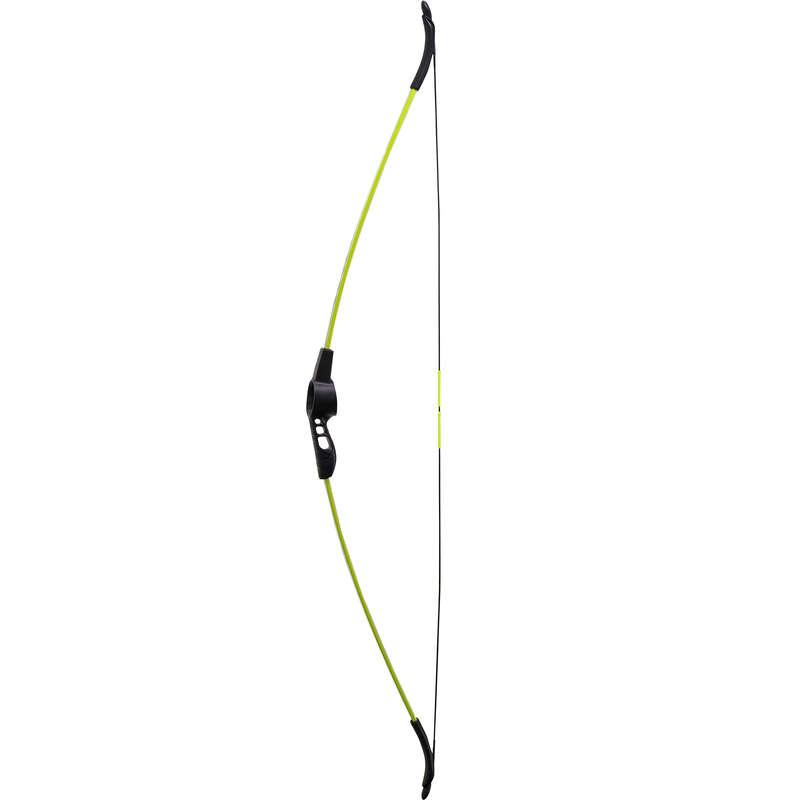 BOWS, ARROWS, KITS Archery - Bow Discovery 100 - Green GEOLOGIC - Archery