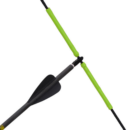 Discovery 100 Archery Bow - Green