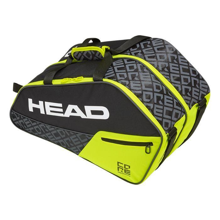 Padeltasche Head Core Padel Combi
