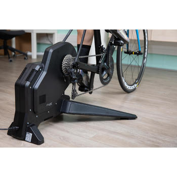 Home trainer Tacx Flux interactif