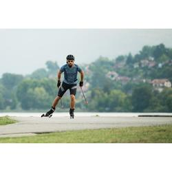 Rollerski Skating XC SR Skate 500 Erwachsene 530 mm