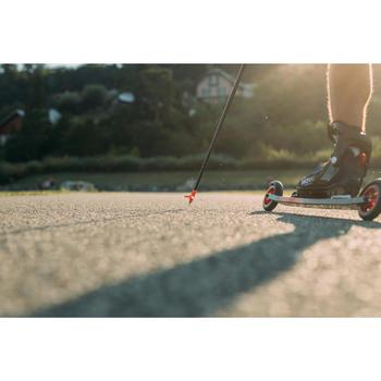 Skating rolski's 500 maat 610 mm volwassenen XC S SR SKATE 500