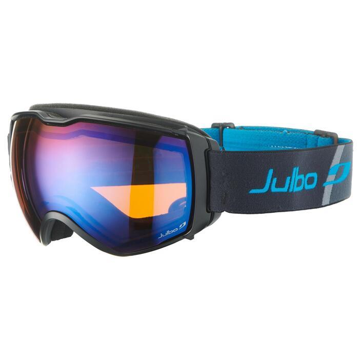 Máscaras y Gafas de Esquí y Nieve, Julbo Airflux, Adulto, Buen Tiempo