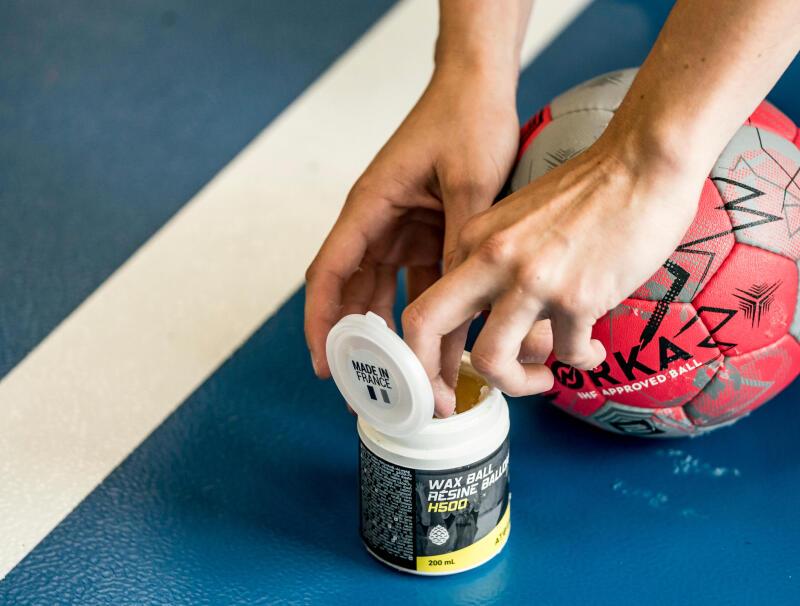 resine handball