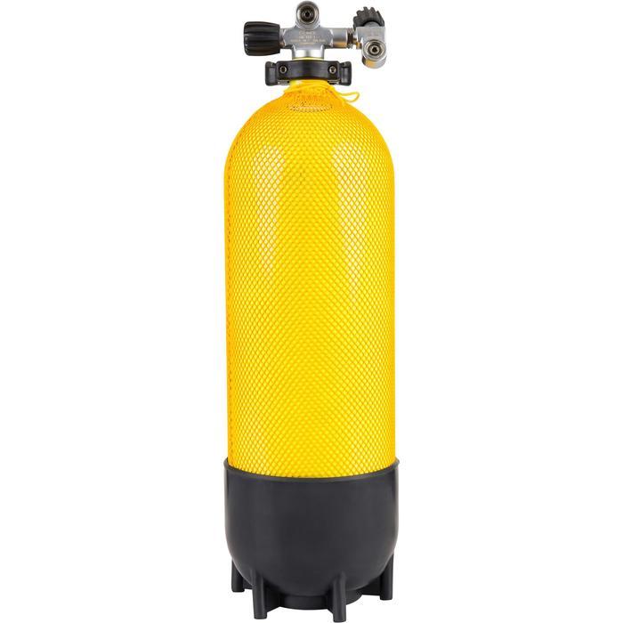 Bloc de bouteille de plongée sous-marine bouteille 15 litres 230 bars