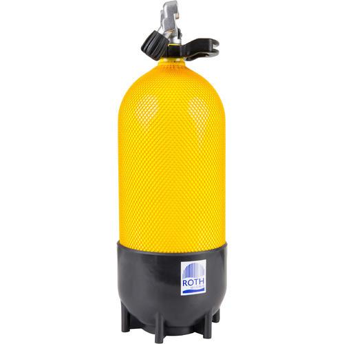 bloc de plongée 12 litres 230 bars roth