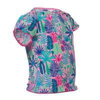 Baby girls' Jungle print Tankini swimsuit top