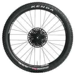 WHEELS KIT 27.5'' plus BOOST 12S CN