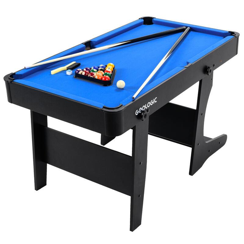 Foldable Billiards Table BT 500 US