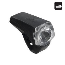 Fahrradbeleuchtung LED-Frontleuchte VIOO Road 900 USB schwarz