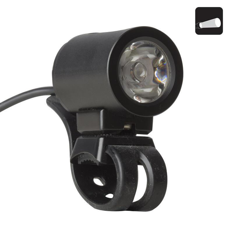 Front LED USB Mountain Bike Light FL 900
