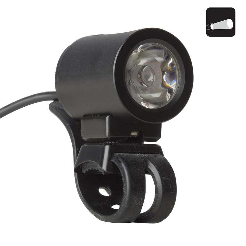LUCI Ciclismo, Bici - Luce anteriore mtb FL 900 USB BTWIN - ACCESSORI BICI BAMBINO