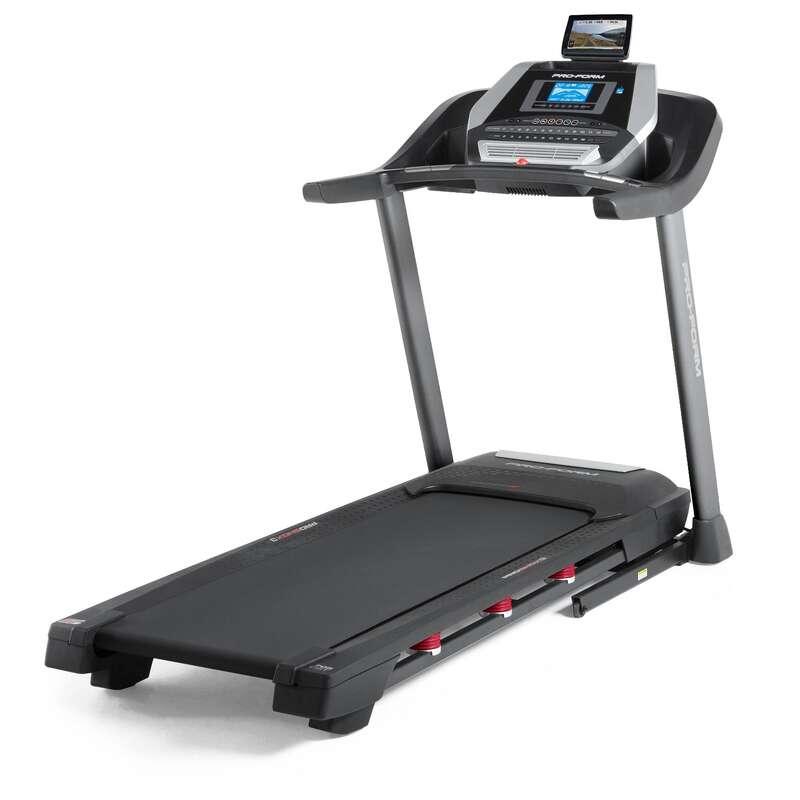 BĚŽECKÉ PÁSY Fitness - BĚŽECKÝ PÁS 705 CST PROFORM - Kardio trénink a stroje