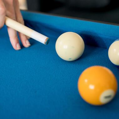 Spielregeln Poolbillard
