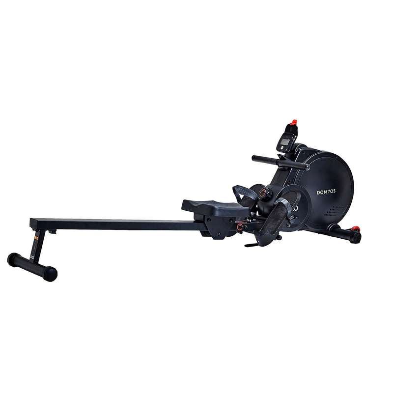 FITNESS CARDIO ROWER Fitness and Gym - 120 Rowing Machine DOMYOS - Fitness and Gym