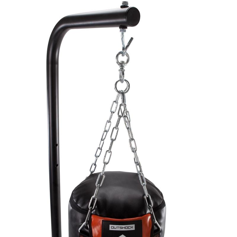 Punching bags and accessories - Free-Standing Punch Bag Stand