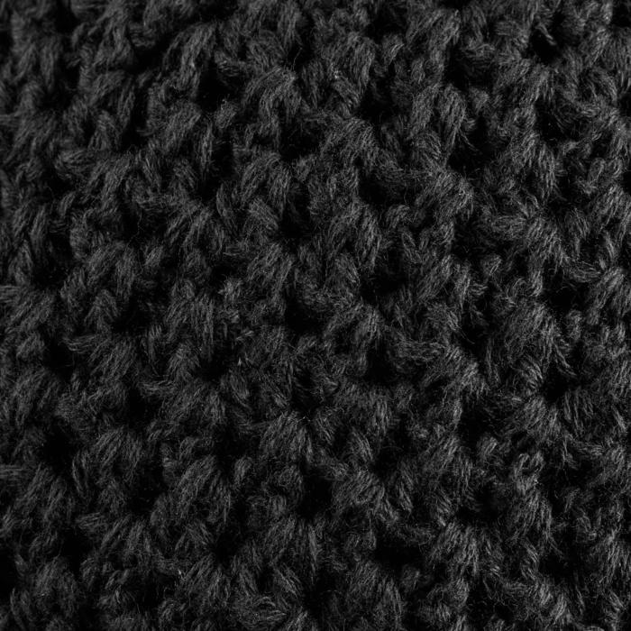 Vliegenmuts ruitersport HD Strass zwart