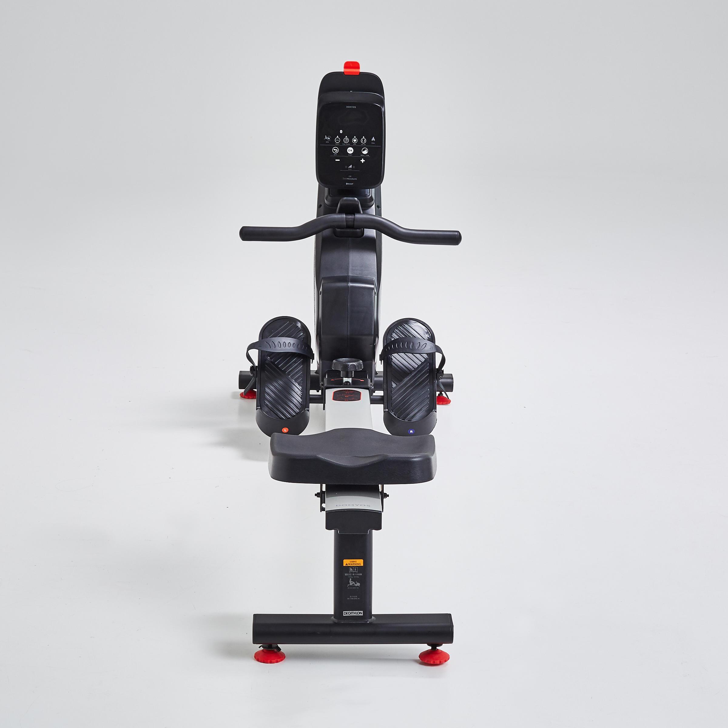 500 Rowing Machine