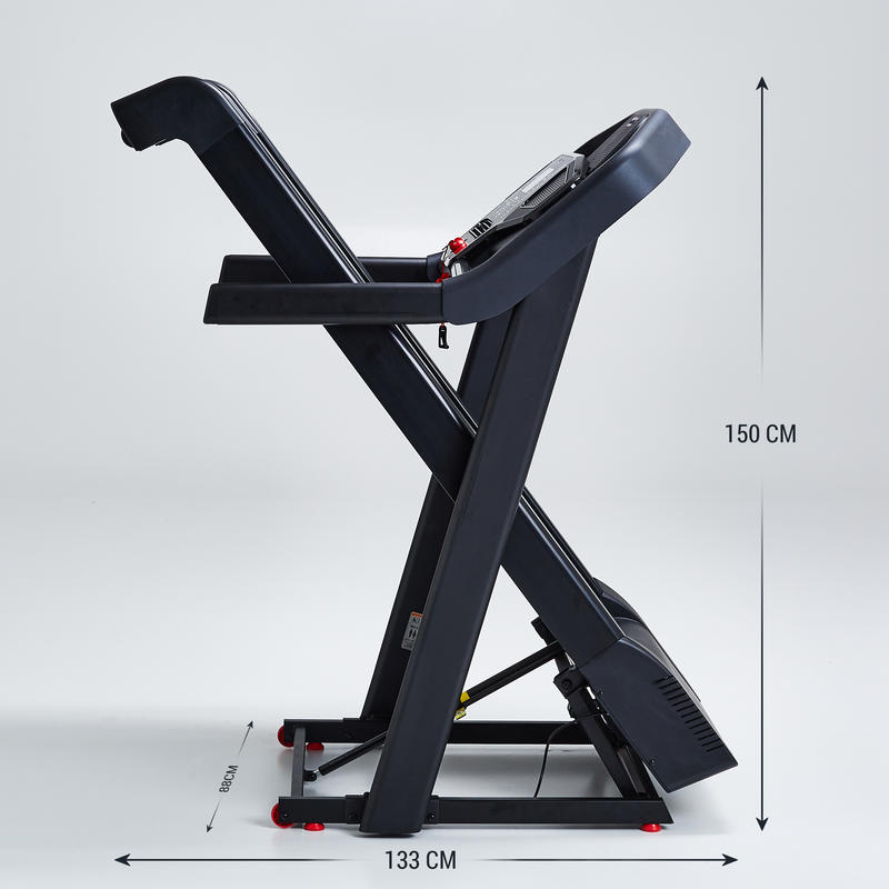 T900B Treadmill-Regular Use