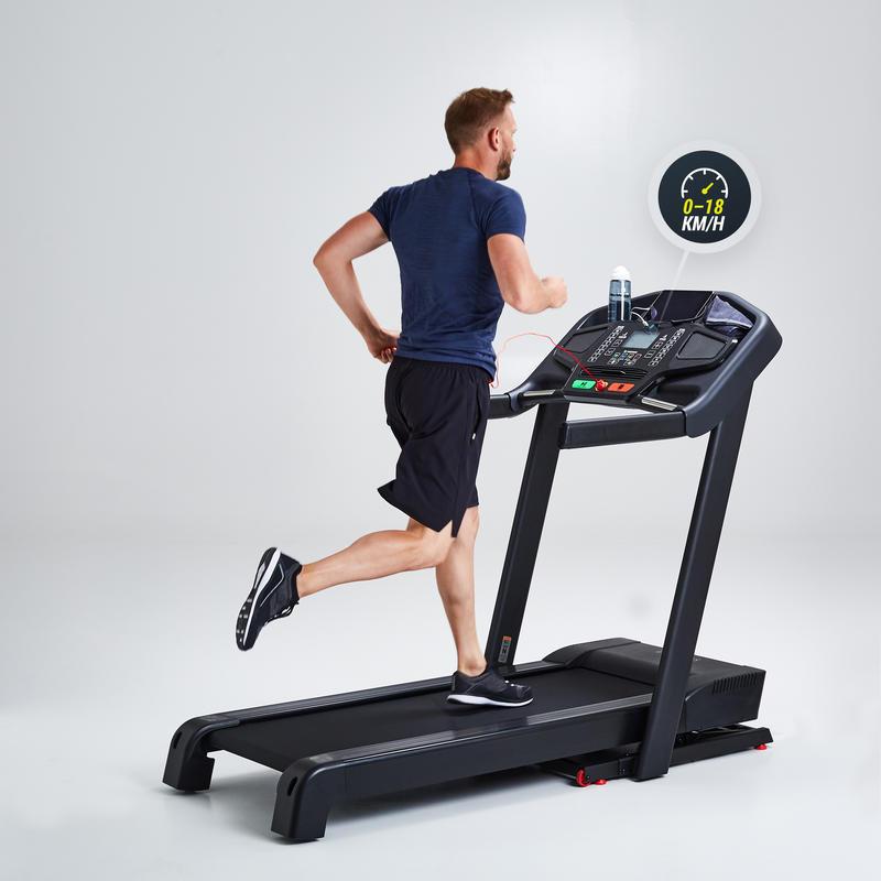 Treadmill | olahraga kardio