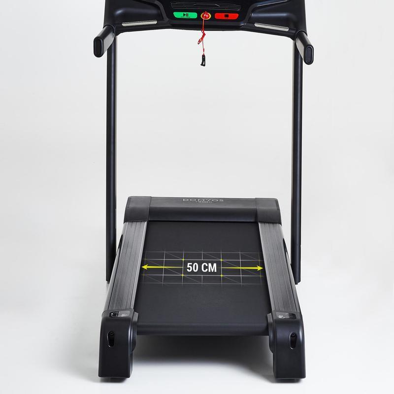 Treadmills - T900B Treadmill