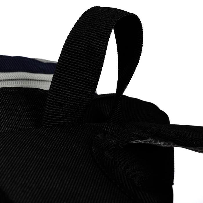 Sac à dos de hockey sur gazon enfant Total 3.6 noir