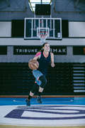 Kosárlabda cipő Kosárlabda - Zokni kosárlabdához SO500 TARMAK - Kosárlabda cipő