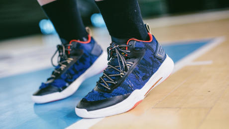 Chaussures de basketball adule
