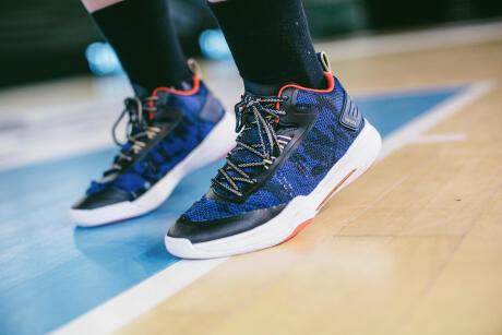 Chaussures de basketball adule