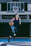 MAN BASKETBALL FOOTWEAR Basketball - SC500 Mid Basketball Shoes TARMAK - Basketball