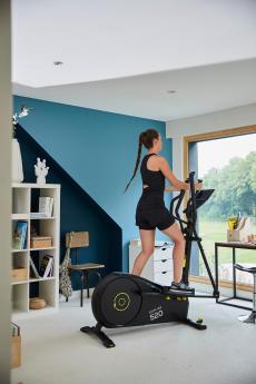 Faire du sport chez soi pour maigrir