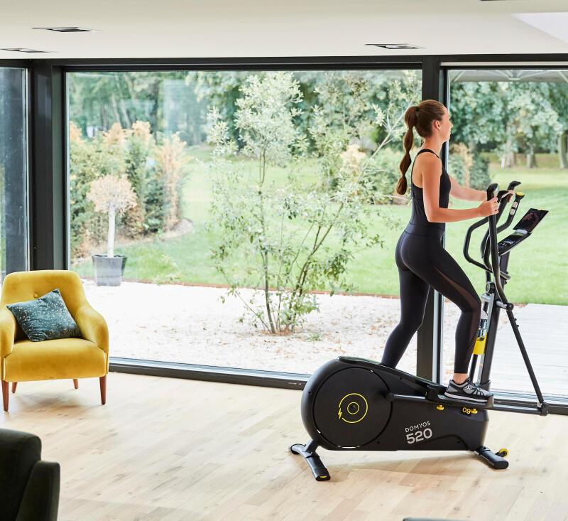 programme d'entrainement 4 semaines velo elliptique