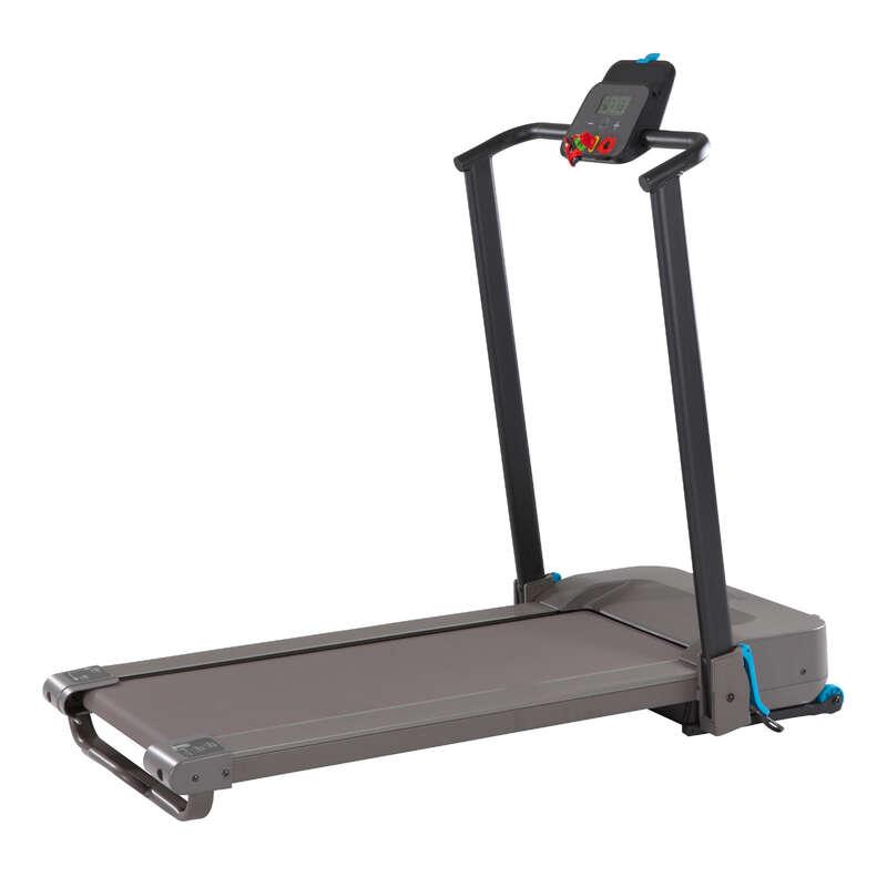 BĚŽECKÉ PÁSY Fitness - CHODICÍ PÁS WALK 500 DOMYOS - Kardio trénink a stroje
