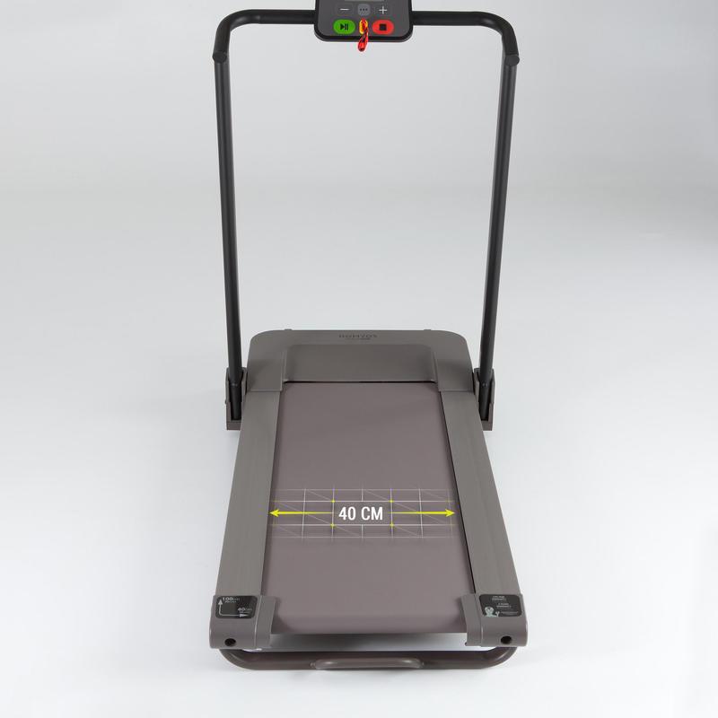 Tapis de marche compact WALK 500