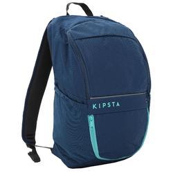 Classic 25L Team Sports Backpack - Antique Blue/Mint Green