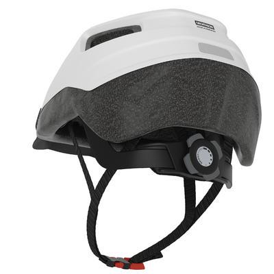 ST 100 Mountain Bike Helmet - White