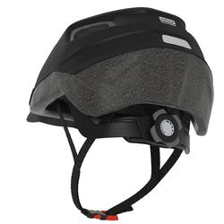 ST 100 Mountain Bike Helmet - Black