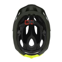 ST 500 Mountain Bike Helmet - Green