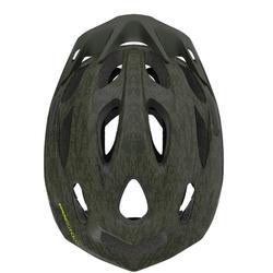 MTB-helm ST 500 groen