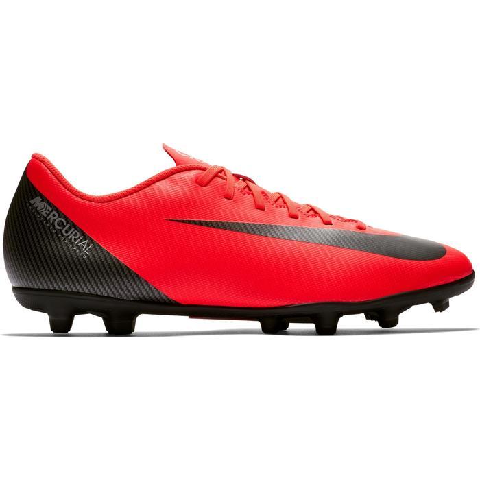 Chaussure de football adulte Vapor Club CR7 MG