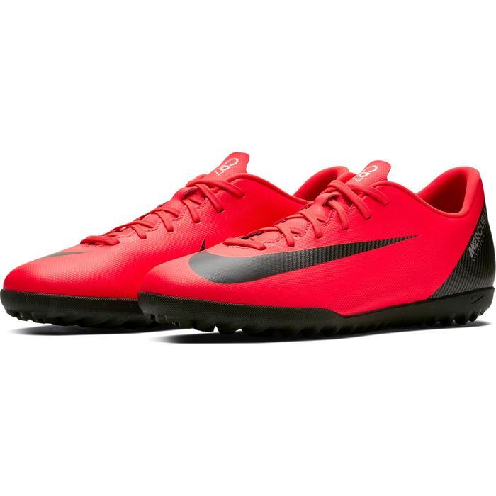Voetbalschoenen voor volwassenen Vapor X Club CR7 HG